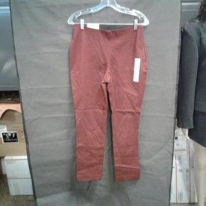 Women's High-Rise Skinny Ankle Pants - A New Day